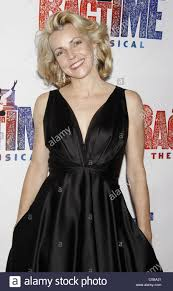 Lynette Perry Opening night of the Broadway musical 'Ragtime' at the Stock  Photo - Alamy