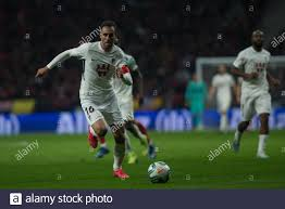 Madrid, Spain. 08th Feb, 2020. VICTOR DIAZ DURING MATCH ATLETICO DE MADRID  VERSUS GRANADA AT WANDA METROPOLITANO STADIUM. SATURDAY, 8 FEBRUARY 2020  Credit: CORDON PRESS/Alamy Live News Stock Photo - Alamy