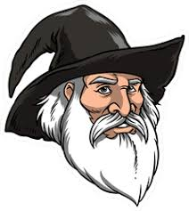 Wizard Car Stickers Decals High Quality Waterproof Stickers