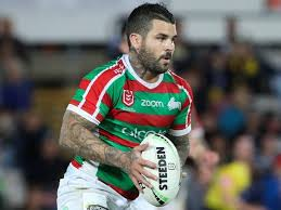 Rabbitohs' Reynolds in doubt for Bulldogs | Lakes Mail | Morisset, NSW