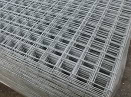 Garden Fencing Mesh Galvanised Steel Wire Fence