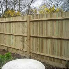Closeboard Fencing Complete Kit 1 8m H X 3 0 W Green Fencing From Wooden Supplies Uk Wooden Supplies