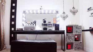 makeup room tour audiomania lt