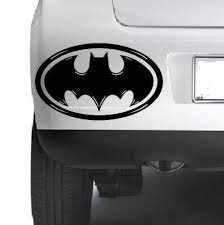 Car Styling For Batman Logo Vinyl Decal Sticker Car Window Wall Laptop Xbox Ps4 Car Truck Uk 2020 From Redchinatown Gbp 0 79 Dhgate Uk