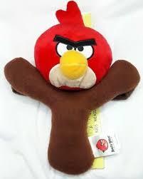 bird stuffed s toys rovio plushie