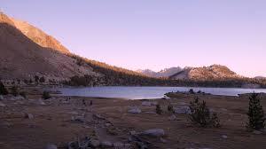 John Muir Trail 2014 - Garnet Lake to Reds Meadow - Day 6