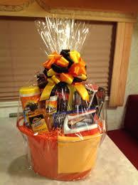 retirement gift basket ideas diabetes