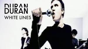 Duran Duran - White Lines (Extended) (Official Music Video) - YouTube