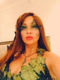 Login or Sign up | Tara strong, Poison ivy, Cosplay