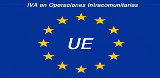 Resultado de imagen de IVA del comercio intracomunitario