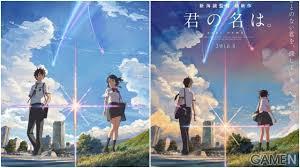 Anime Your Name tiep tuc tung trailer moi như thế nào? - Anime ...