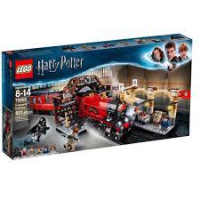 Mua Đồ chơi bằng gỗ Mới Lego chưa mở LEGO 75955 Harry Potter Harry ...
