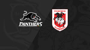 Full Match Replay: Panthers v Dragons ...