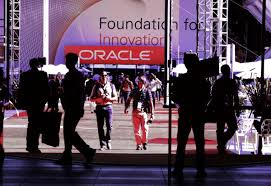 Oracle OpenWorld might be tech's most buttoned-up event