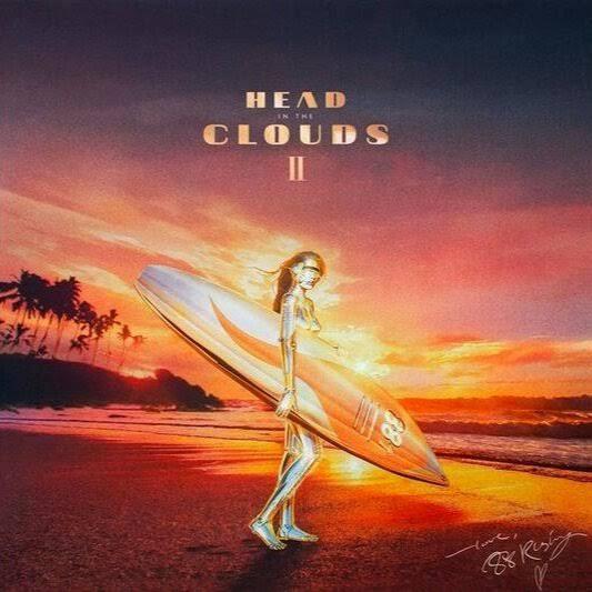 STEPHANIE POETRI & JACKSON WANG Head In The Clouds II ile ilgili görsel sonucu