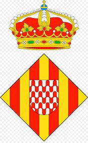 Les Borges Blanques Girona Barcellona Stemma Escudo de Gerona - corona in  oro scaricare png - Disegno png trasparente Triangolo png scaricare.