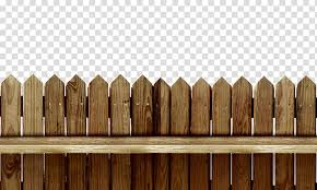 Beige Wooden Fence Fence Wood Furniture Dark Fence Transparent Background Png Clipart Hiclipart