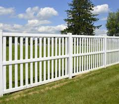 Premium Vinyl Fencing Fence Experts Winnipeg Vinyl Fencing