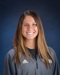 VCNebraska 14 White - 2020 Regular - Roster - # - Abby Myers -