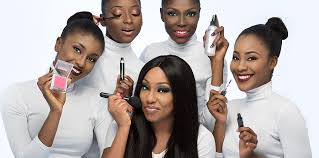 these nigerian makeup brands are