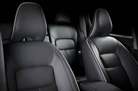 how to clean your car s leather seats