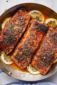 Blackened Salmon Recipe – How to Cook ...