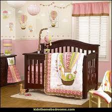 hot air balloon bedroom ideas