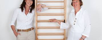 laundry ladder wall mounted clothes
