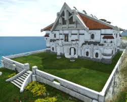 Riviera Mansion Wall Stone Gamer Escape Gaming News Reviews Wikis And Podcasts