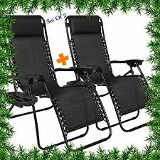 sun lounger outdoor reclining garden