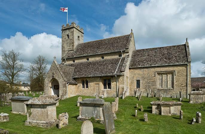 """Resultado de imagem para Swinbrook, Oxfordshire, Inglaterra"""""""
