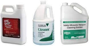 ultrasonic cartridge cleaning tips