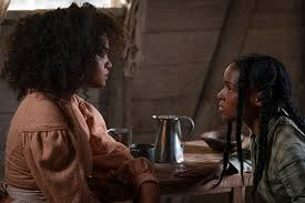While Discussing New Horror/Slave Film 'Antebellum,' Janelle Monáe Says  She's Looking for White Accomplices Not Allies – EURweb