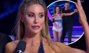 Chloe Lattanzi says her elimination ...