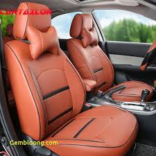 luxury smart seat covers seat covers