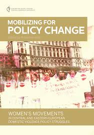 women s movements in central