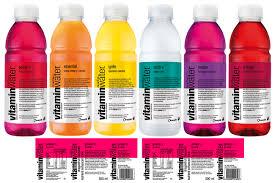 vitamin water s updated 2020