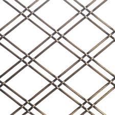 wire mesh richelieu hardware