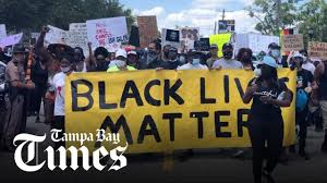 Live: Tampa enacts curfew; police use ...