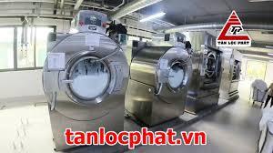 Cung cấp máy giặt công nghiệp Unimac giá rẻ nhất thị trường - YouTube