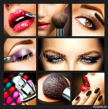 makeup collage professional make up