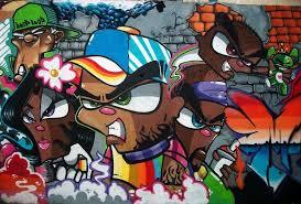 hip hop graffiti wallpapers wallpaper