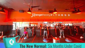 local orangetheory fitness franchisee