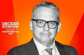 Adam McKay Interview: VICE, The Other Guys, Succession and More