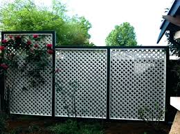 Home Depot Aluminum Fence Components Home Ideas Utility Collective Steel Fence Panels Aluminum Fence Fence Panels