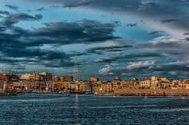 desktop wallpapers italy trani puglia