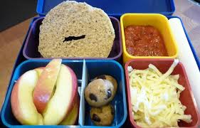 healthy homemade lunchables the