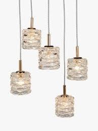 alana 5 pendant cer ceiling light