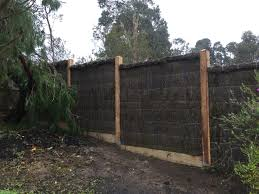 Timber Fencing Installation Melbourne Eastside Fencing
