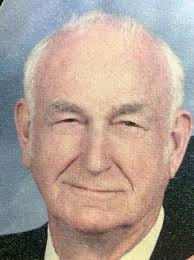 Obituary for Mabery Franklin Carter | Mathews Funeral Home